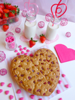 Cookie st valentin INDEXX