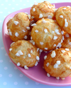 chouquettes INDEX