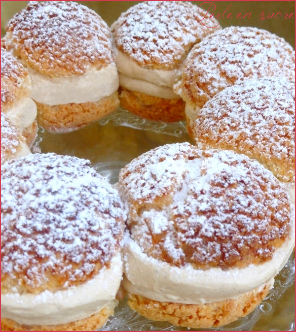 recette gateau paris brest facile home baking for you blog photo. Black Bedroom Furniture Sets. Home Design Ideas