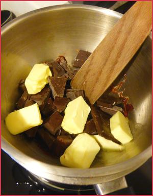 Cookie chocolat et1