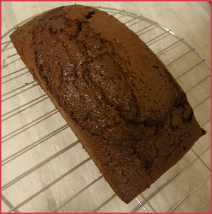 cake choco etp7