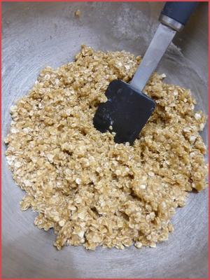 Barre céréale ETP3
