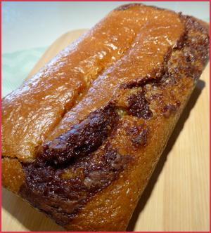 Cake Marbr Ef Bf Bd Sans Lait